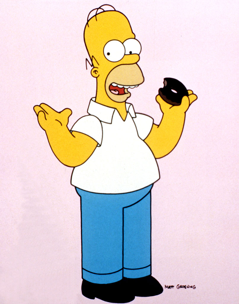 Homer simpsons anfader susanna 39 s crowbar - Homer simpson and bart simpson ...