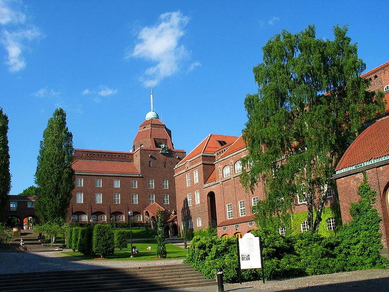 flickvän universitet Kalmar
