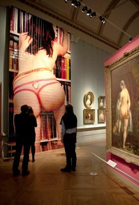 Lust och Last, Nationalmuseum, Stockholm.