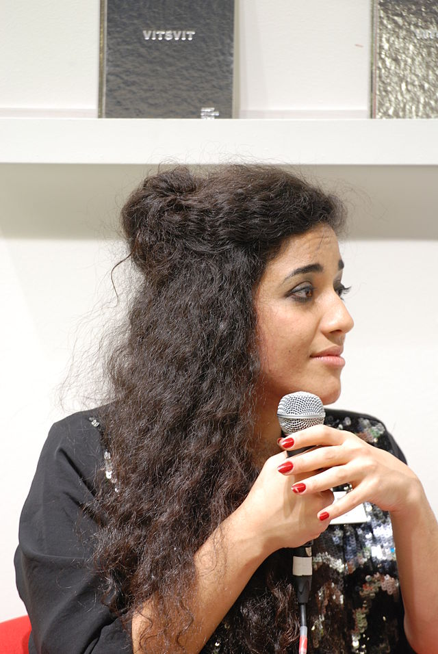 Athena_Farrokhzad_at_Göteborg_Book_Fair_2013_02