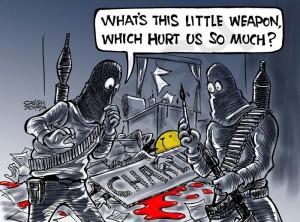 charlie-hebdo-shooting-tribute-illustrators-cartoonists-15